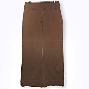 dELiA*s Junior Pants Alexa Brown 7/8R